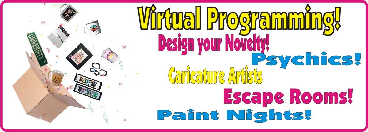 Virtual Programming