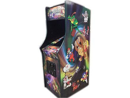 arcade-classics