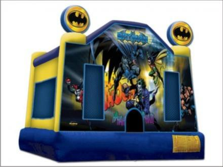 batman-bounce-house