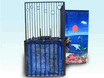 collapsible-dunk-tank