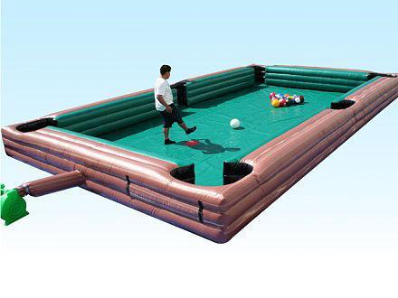human-pool