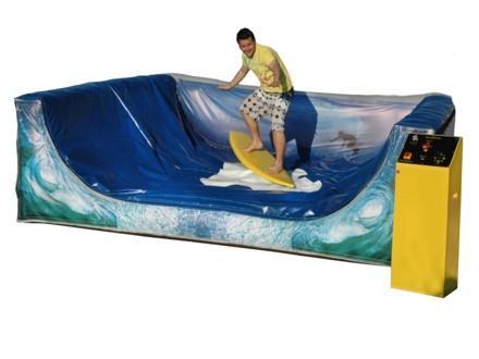 mechanical-surfboard