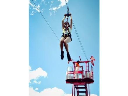 Mobile zip line new england event rental party vision solutioingenieria Images