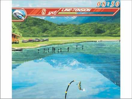 fishing-simulator