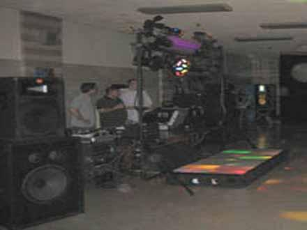 Western DJ