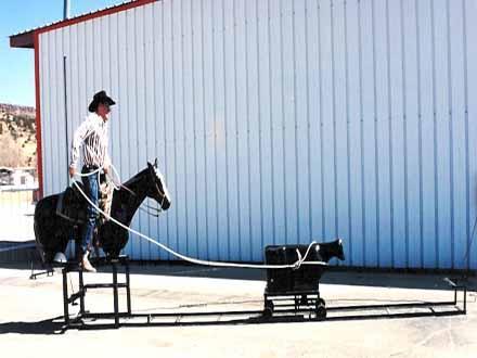 Rodeo Roper