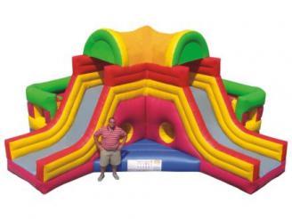 bouncer-maze