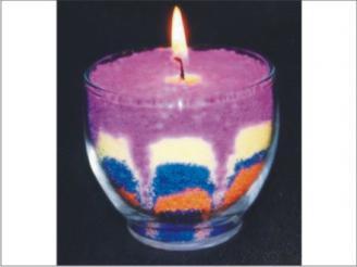 candle-art