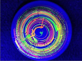 blacklight-spin-art-frisbees