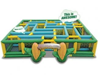 inflatable-corn-maze