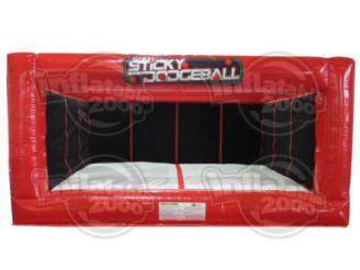 sticky-dodgeball
