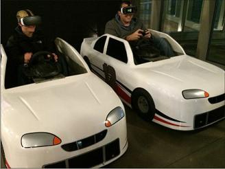 virtual-racing